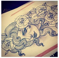 tattoos for passion, not fashion <3