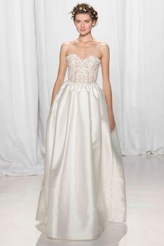 c3c08f5db588 32 Best Bridal Fall 2017 images   Bridal gowns, Alon livne wedding ...