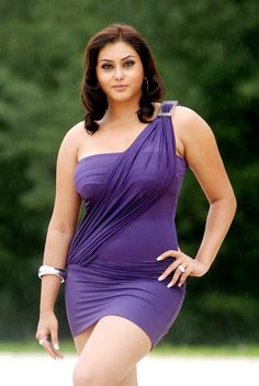 BBW: Namitha- hottest Indian Actress