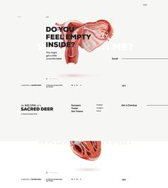 The Killing of a Sacred Deer on Behance