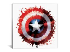 Captain's America Shield for $89.99