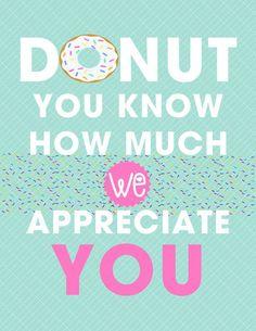 dunkin donuts gift card teacher tags - Google Search
