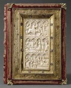 14th century book binding -Image and video hosting by TinyPic