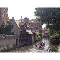 Brugge, Belgium #brugge