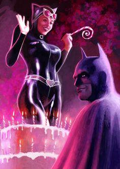 Bat-Birthday by ~Mancomb-Seepwood on deviantART