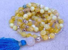 I want a MALA necklace