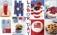 labor day crafts for kids Labor Day Treats labor day happy labor day labor day weekend labor day food labor day party labor day entertaining Labor Day Treats Labor Day Decorations, Holiday Decorations, Food Decorations, Labor Day Pictures, Fourth Of July Drinks, July 4th, Labor Day Crafts, The Last Summer, Summer Baby