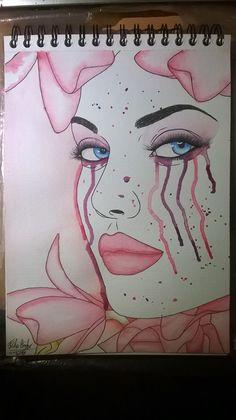 watercolor study 23