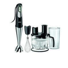 Braun Multiquick 7 Patisserie Plus Hand Blender Stab Mixer Genuine Specialty Appliances, Small Appliances, Kitchen Appliances, Kitchen Utensils, Kitchen Gadgets, Kitchen Stuff, Kitchen Ideas, Braun Hand Blender, Smoothie