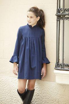 Colección otoño-invierno 2014 de la firma de  moda infantil  pepitobychus  www.pepitobychus.com  niños  niñas  bebé  trendy  tendencias 7609c7c2eab