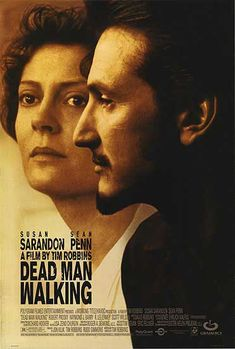 Dead Man Walking movie posters at movie poster warehouse movieposter.com Australia