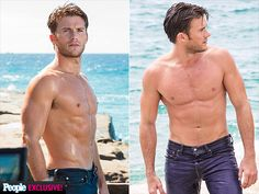 Scott Eastwood's Ads (and Washboard Abs) for Davidoff Cool Water Are Here! (PHOTOS) http://stylenews.peoplestylewatch.com/2015/07/02/scott-eastwood-shirtless-davidoff-cool-water-photos/