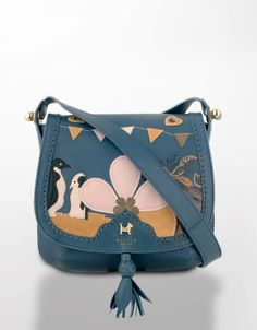 one of my favourite current Radley bags