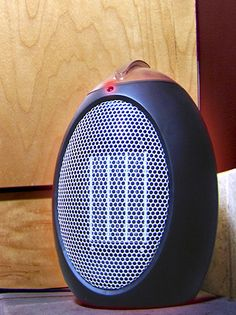 Save money. Save energy. Stay safe. 750 Watt Personal Space Heater Prevents Tripped Circuits Saves Money on Energy Bills The Eco-Save Heater™ operates in the same way as a traditional 1,500 watt space