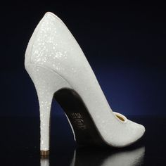 Blanche-CG by Nina Wedding and Bridal Shoe
