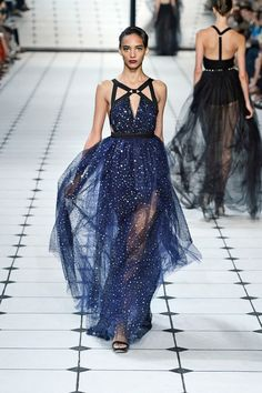 Aiming for the stars in this gorgeous Jason Wu number. Fashion Week Dresses- 2012 Dresses, Gowns, And More