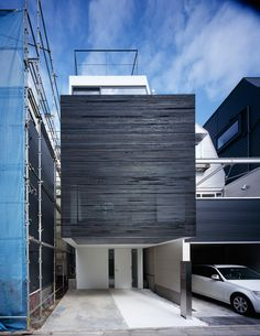 NID by Apollo architects