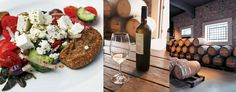 Santorini Wine Adventure Tours | Private Tours | Greek Cooking class | BEST day in Santorini! The wine and food lovers tour a must do!