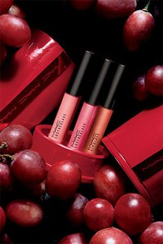 MAC Holiday Collection 2008 - LittleDarlings. - Home - Beautiful Makeup Search: Beauty Blog, Makeup & Skin Care Reviews, Beauty Tips