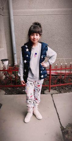 Zara Kids Outfit