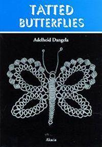 Gallery.ru / mula - Tatted Butterflies A.dangels
