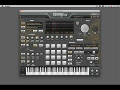 SONiVOX MI Sampla: Recording & Sampling   I use this as standalone & Plugin for creating Drums, Basslines & Synth Leads...