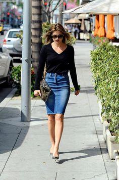 Los mejores looks de las calles para que sean tu inspiración al momento de crear tu outfit.