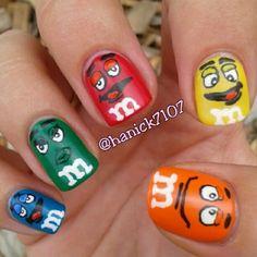 M&M Beautiful Nails,