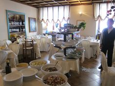 #JetsetterCurator  One of the best restaurants in Sardinia, La Gallura in Olbia.