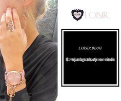 WOW! Leuke blog voor als je opzoek bent naar een verjaardagscadeautje voor je lieve vriendin. Klik op de link en lees snel onze blog op www.loisir.nl!!
