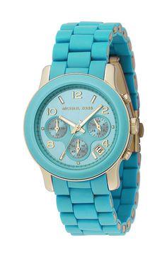 MICHAEL Michael Kors Michael Kors 'Runway' Chronograph Watch, 39mm
