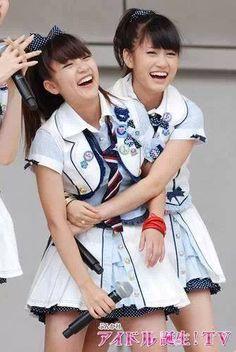 Takahashi Minami - Atsuko Maeda AKB48