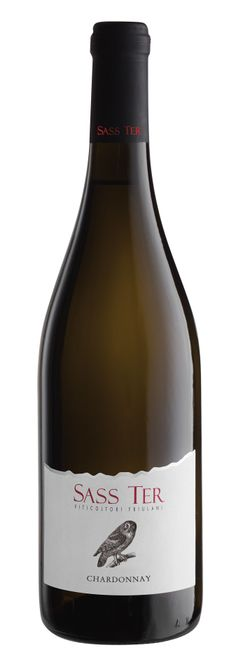 Etichetta linea Sass Ter - VITICOLTORI FRIULANI LA DELIZIA #etichette_vino #Francescon #Collodi