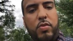 """French Montana On Threaten The Police! """"WHAT U THINK GONNA HAPPEN WHEN T..."""