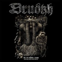 BLAST FROM THE DUST: DRUDKH / HADES ALMIGHTY - ONE WHO TALKS WITH THE FOG / PYRE ERA, BLACK! (BLACK METAL)