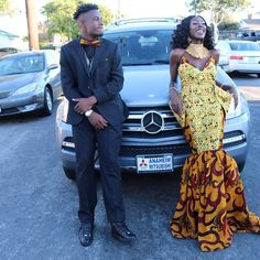 "190 Likes, 28 Comments - Chidubem (@nancyccrystal) on Instagram: ""We did that #prom2k17"""