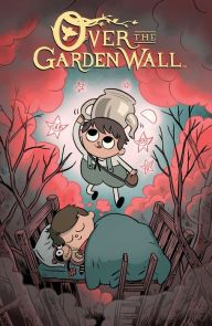 Over the Garden Wall, Vol. 2,   by Jim Campbell, Amalia Levari, and Cara McGee The Cartoon Network miniseries followed two brothers, carefree Greg and anxiety-prone Wirt, into a forest called the Unknown. The two traversed the magical land before eventually making their way home, but this series tells new tales of the Unknown, including a story of Anna learning to survive on her own and of Greg and his frog, Jason Funderburker, making new friends.