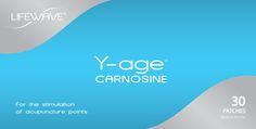 """CARNOSINE  Karnozyna – substancja określana przez naukowców mianem """"eliksiru młodości"""""""
