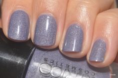 Catrice Dirty Berry (2 coats)