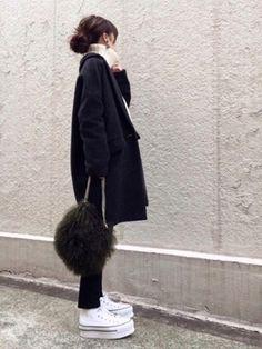 eb95ab7350ab ari☆|Deuxieme Classeのジャケット/アウターを使ったコーディネート