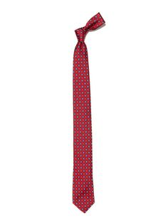 Square Dot Tie by Wingtip Clothiers at Gilt
