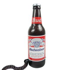 Beer Bottle Home Phone