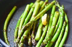 4 Ways to Cook Asparagus on the Stove - wikiHow
