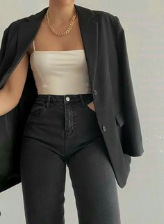 Business Casual Outfits, Cute Casual Outfits, Stylish Outfits, Casual Boots, Casual Dresses, Men Casual, Black Outfits, Office Outfits, Miami Outfits