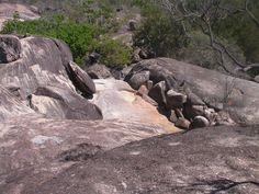 127 Granite Gorge Nature Park, Queensland