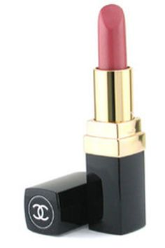 Chanel Rouge Hydrabase Creme Lipstick In Morning Rose; Pretty color