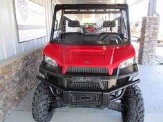 New 2017 Polaris Ranger XP® 900 EPS ATVs For Sale in Minnesota.