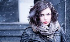 "500px / Photo ""Winter"" by Anatoliy Alekseev"