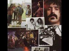 Frank Zappa Stony Brook, NY 1984-11-03 (first show)