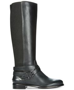 Sperry Top-Sider Cedar Gore 50/50 Tall Shaft Boots - Boots - Shoes - Macy's